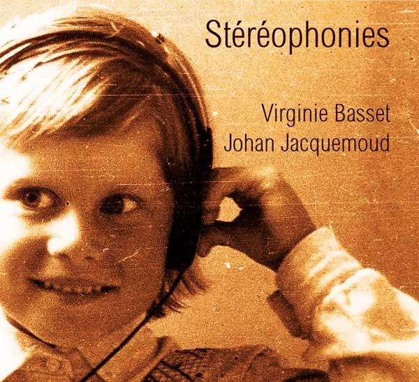 visuel cd stereophonies